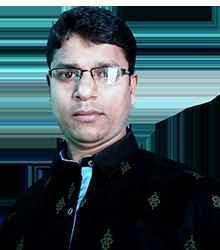Deepak Jena